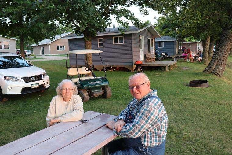 Pikedale Lodge Leech Lake Longville, MN