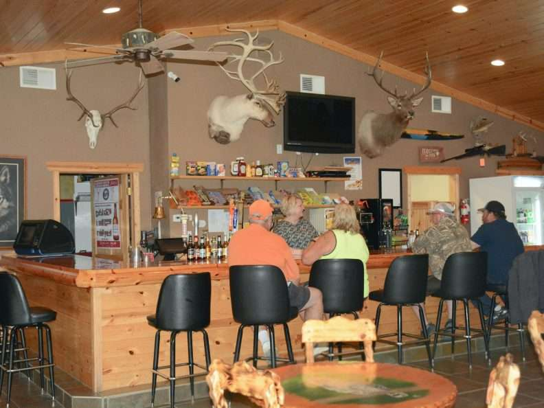 Pikedale Lodge Bar & Restaurant