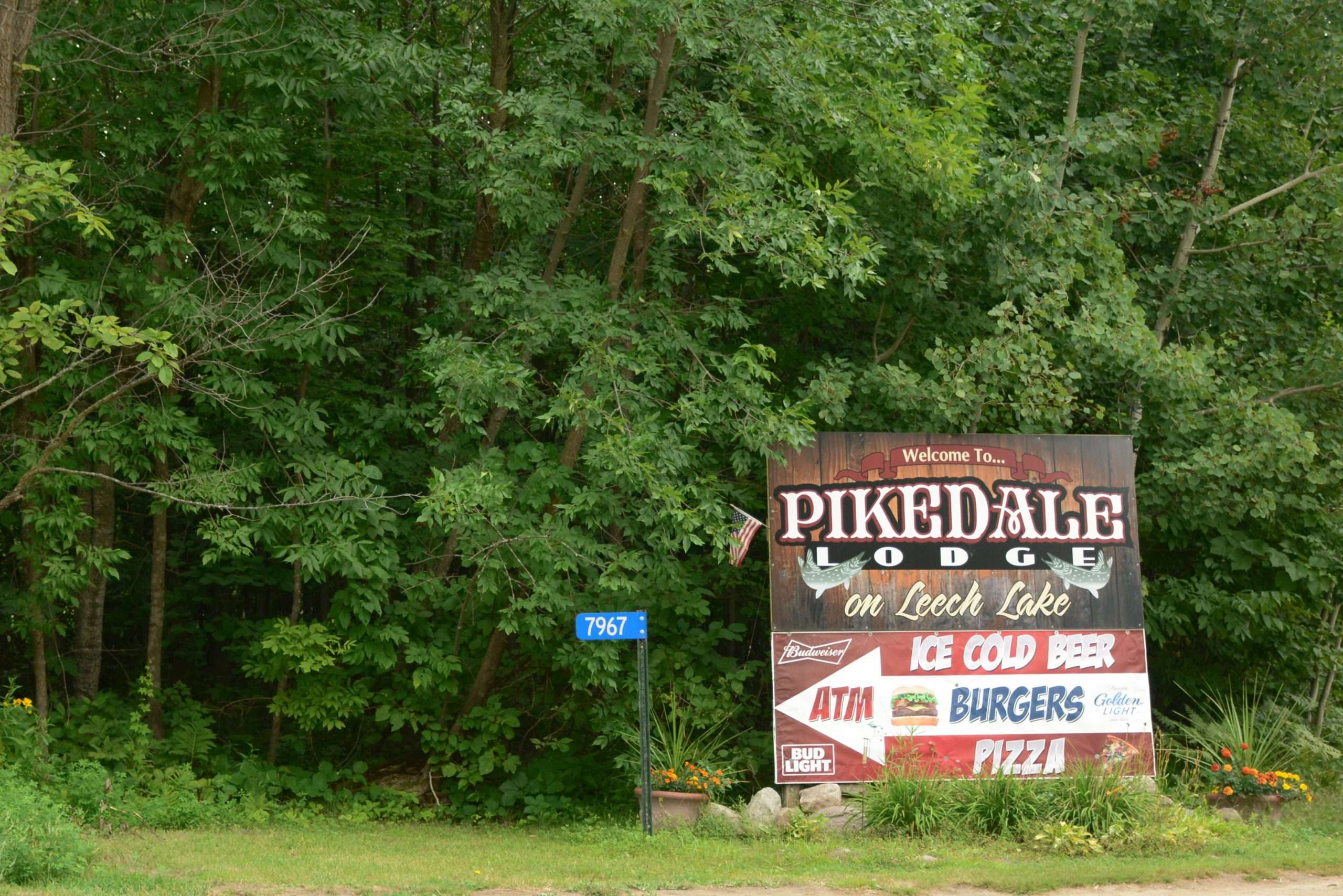 Pikedale Lodge Bar & Restaurant